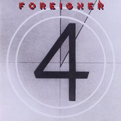 Foreigner - 4 Woman in Black
