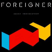 Foreigner - Shes too Tough (Agent P)