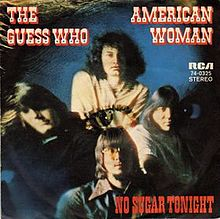 guess who american woman
