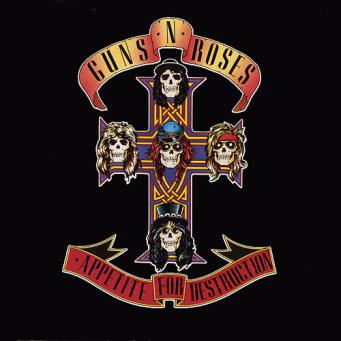 Guns n roses -