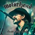 Motörhead, Clean Your Clock Live in Munich 2015 (DVD Blu-ray)