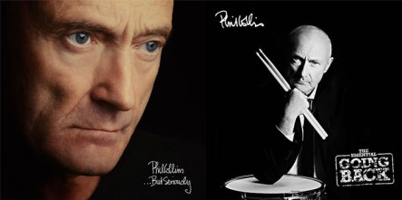 Phil Collins, … But Seriously Deluxe Edition