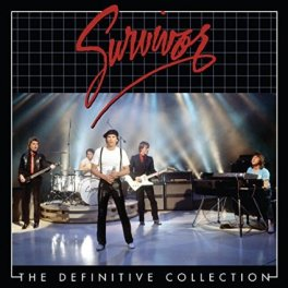 survivor the definite collection