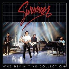 survivor the definite collection