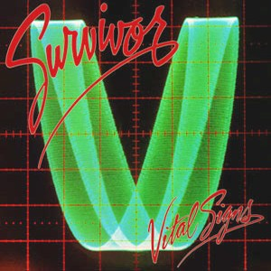 Survivor - Vital Signs - Popular Girl