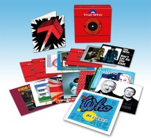 The Who, Volume 4 The Polydor Singles 1975-2015
