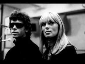 Velvet Underground - femme fatale