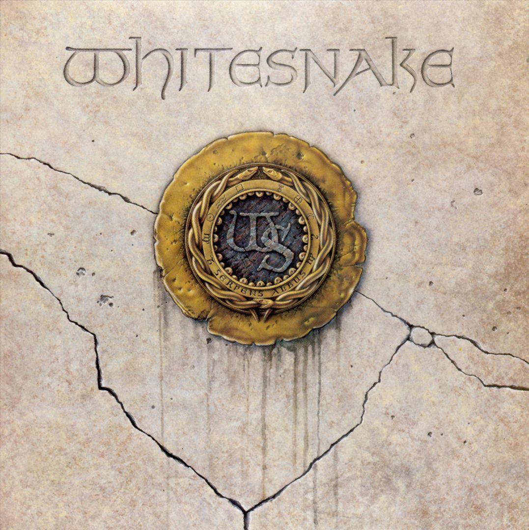 David Coverdale - White Snake