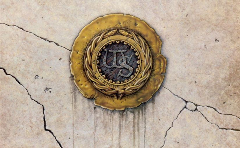 [The Greatest Rock Albums of the 80s] Whitesnake – WHITESNAKE (1987)