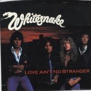 Whitesnake - love aint no stranger