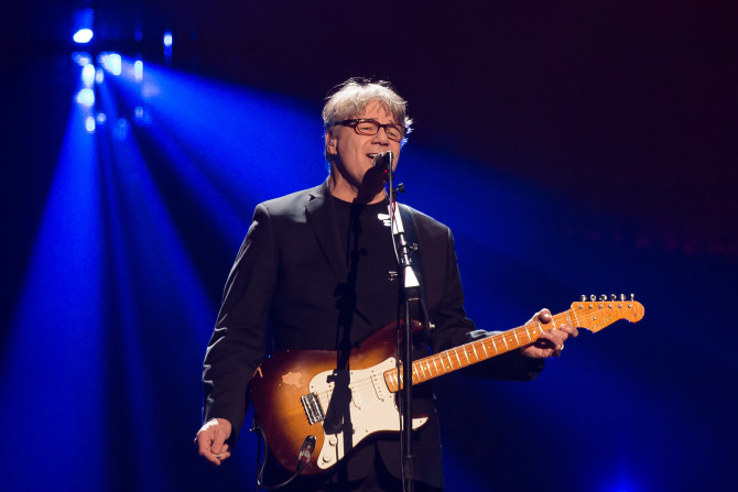 Steve Miller vs. Rock & Roll Hall Of Fame