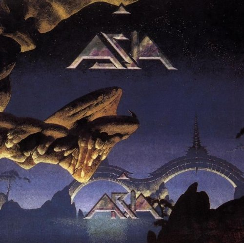 Asia Aria Album Art
