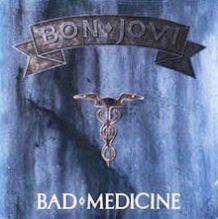 bad medicine bon jovi