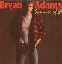 bryan adams summer of 69