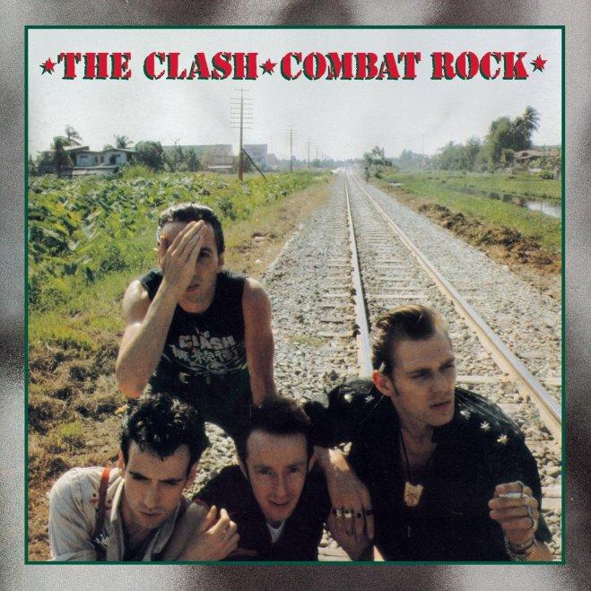 Clash - Combat rock