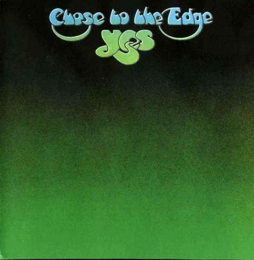 CLOSE TO THE EDGE (1972) YES