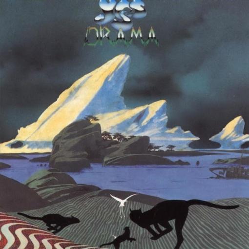DRAMA (1980) YES
