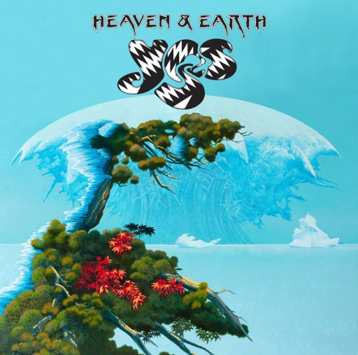 HEAVEN & EARTH (2014)