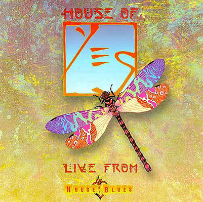 House of Yes Live from House of Blues (2000)