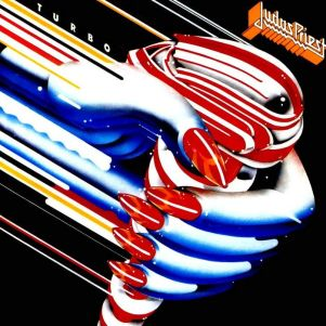Judas Priest - Turbo