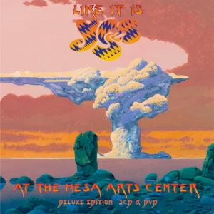 Like It Is Yes at the Mesa Arts Center (2015)