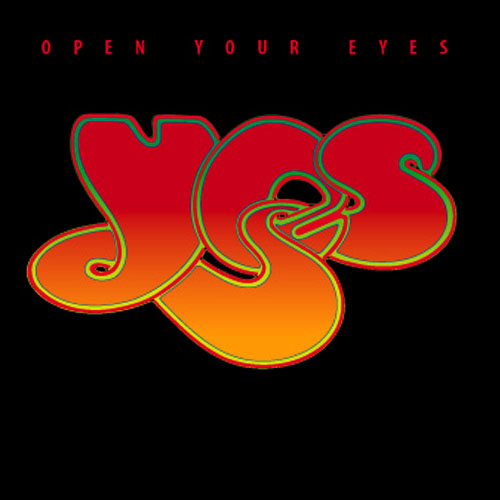 OPEN YOUR EYES (1997) YES