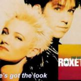 roxette the look