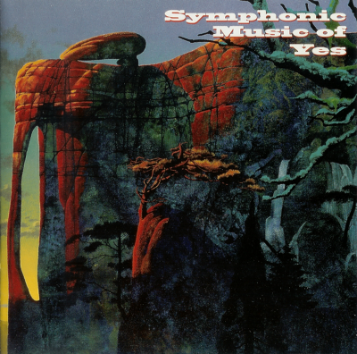 Symphonic Music of Yes (1993)