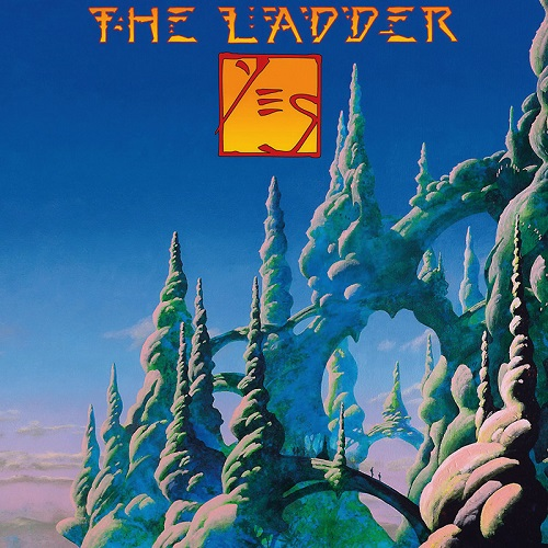 THE LADDER (1999) YES