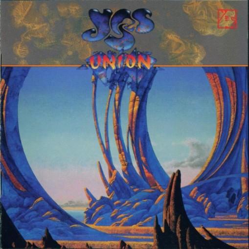 UNION (1991) YES