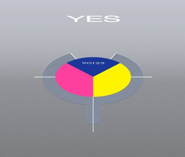 [The Greatest Rock Albums of the 80s] YES – 90125