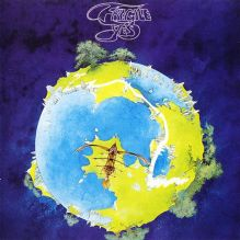 Yes - Fragile - Roger Dean