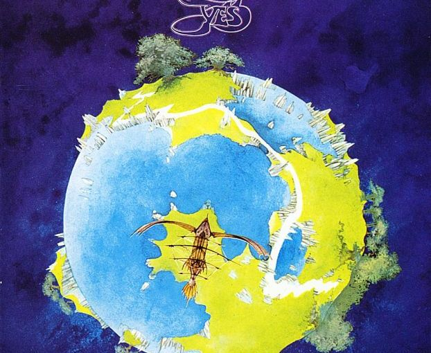 Celebrating the Progressive Rock Album Art of Roger Dean