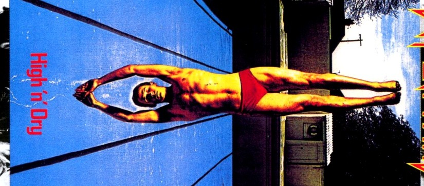['80s Rock Album Focus] Def Leppard – High 'n'Dry