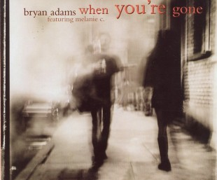 Bryan Adams - When you are gone