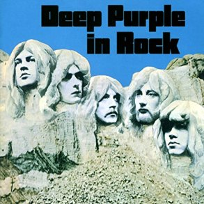 """Deep Purple – """"Child in Time"""""""