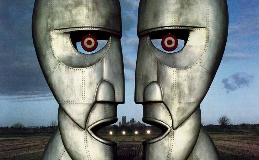 Pink Floyd – The Division Bell ALBUM REVIEW