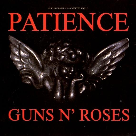 Guns n Roses - Patience