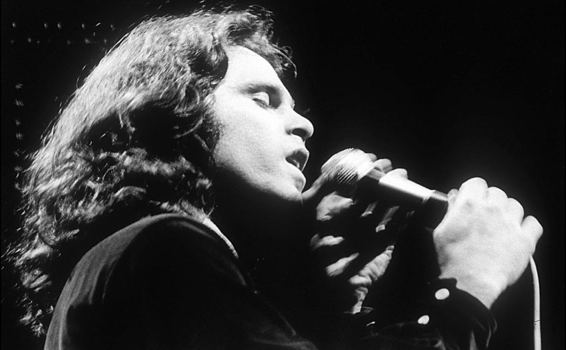 45 Years Ago We Said Goodbye to Jim Morrison