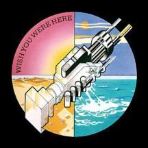 "Pink Floyd – ""Shine on You Crazy Diamond"""