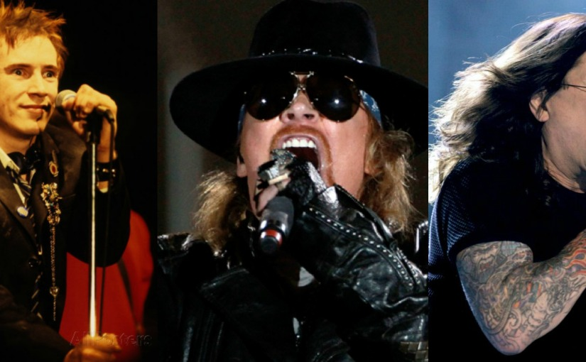 Artists Who Refused to Be Inducted Into Rock & Roll Hall OfFame