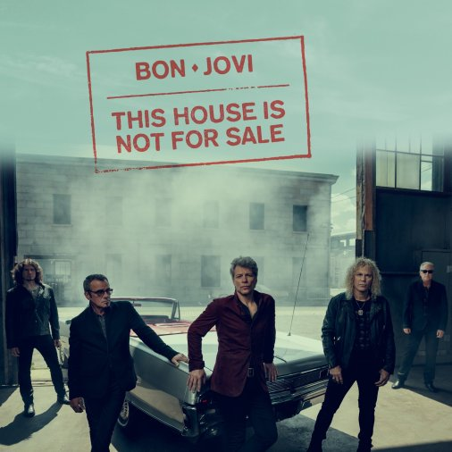 BonJovi new video