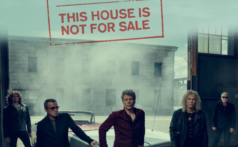 Bon Jovi are BACK With a Brand New Music Video