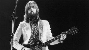 Eric Clapton Live 2