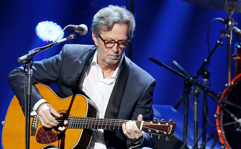 Eric Clapton In 10 Outstanding Live Performances