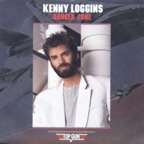 Kenny Loggins Danger Zone