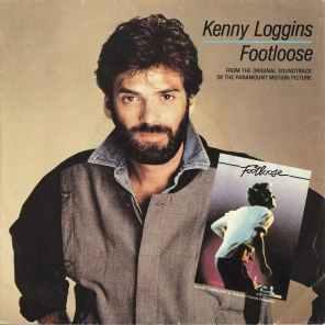 Kenny Loggins Footloose