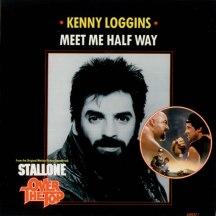 Kenny Loggins Meet Me Halfway
