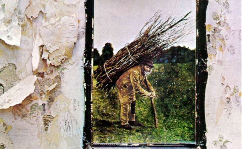 """The Story of Led Zeppelin's """"BlackDog"""""""