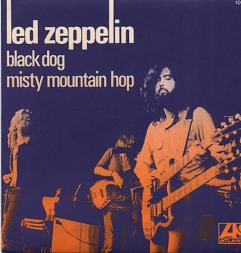 Led Zeppelin - Black Dog 2